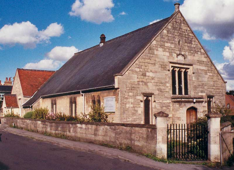 Quarry Methodist Chapel