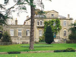 Bury Knowle House