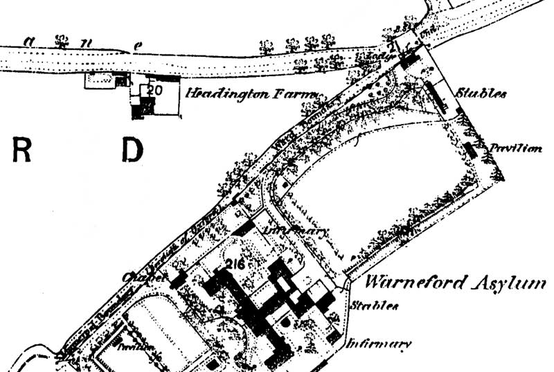 Warneford in 1876