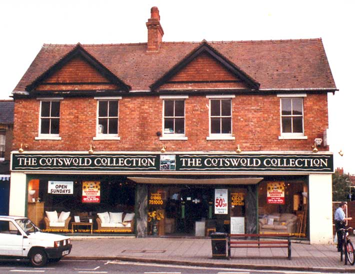 Cotswold Collection