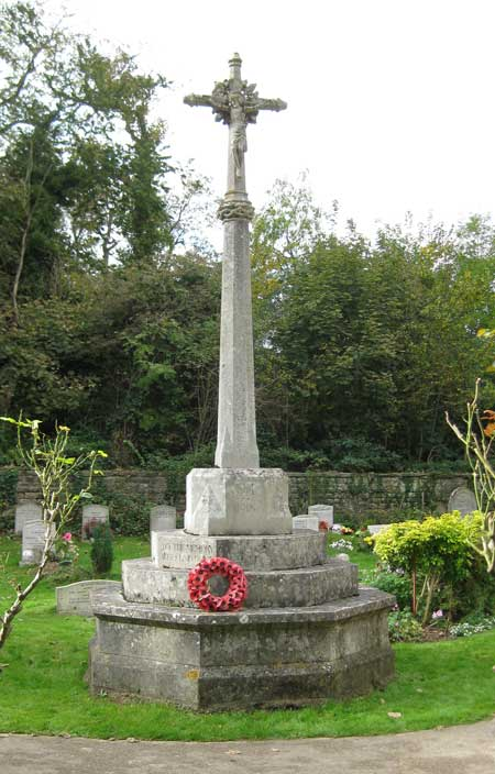 Quarry War Memorial